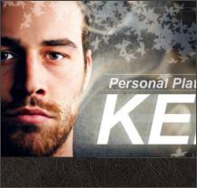 KENBOのパーソナルプラットフォーム