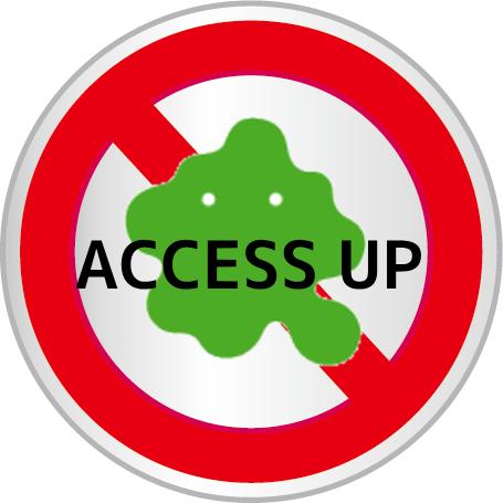 アメブロアクセスアップツール禁止