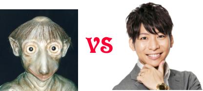 坂田智康VS小玉歩