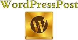 WordPressPost