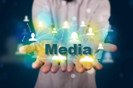 ネットのメディア化