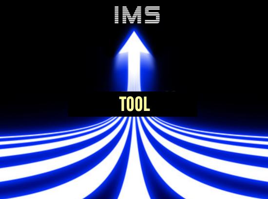 ツール IMS
