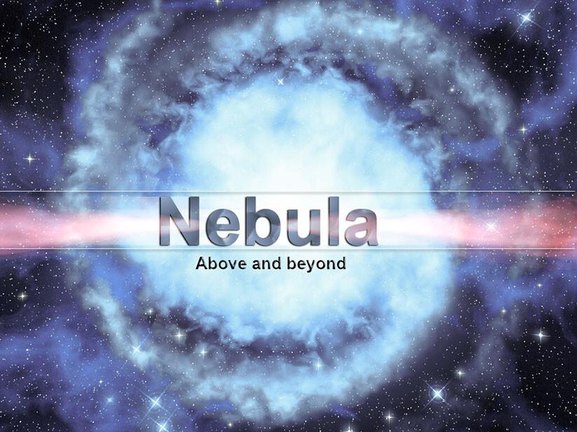 Nebula(ネビュラ)