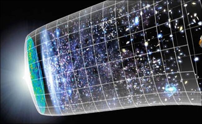 ビッグバン理論