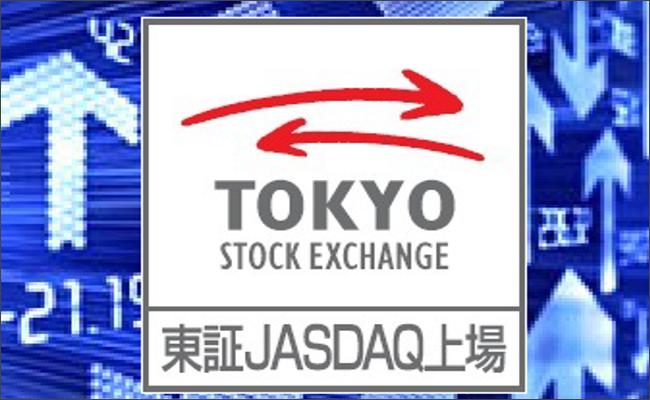 インフォトップ JASDAQ
