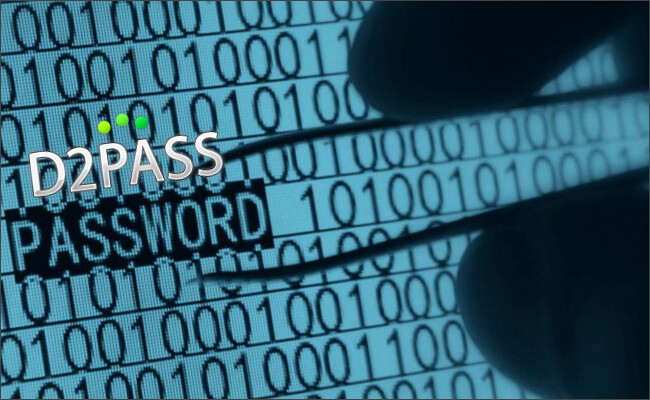 D2PASSのアカウントハッキングにあって知った驚異のリスクマネージメント対応力(実話です)