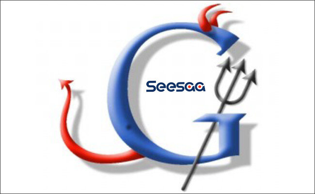 SeesaaのGoogle/Yahoo検索できず・・・それでも被リンクに精出すSEOプロの話