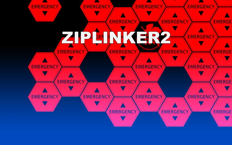 ZIPLINKER2(URL短縮ツール)管理画面に入れない!~ドメイン切れの緊急対策ご案内