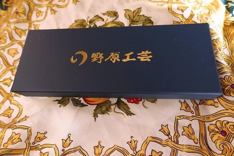 野原工芸 箱