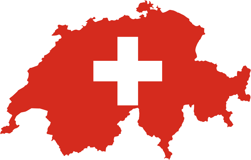 スイス 永世中立国